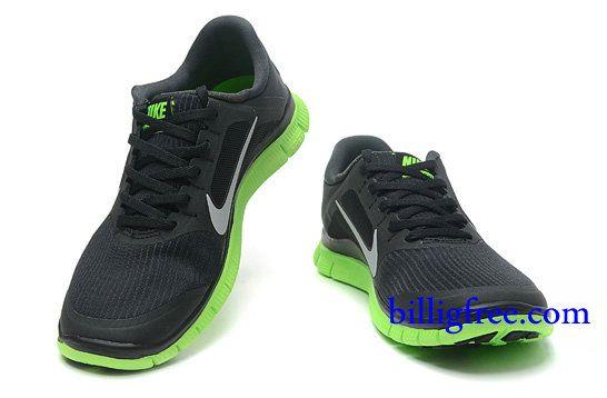 Billig Schuhe Herren Nike Free 4.0 V3 (Farbe:Vamp&innen