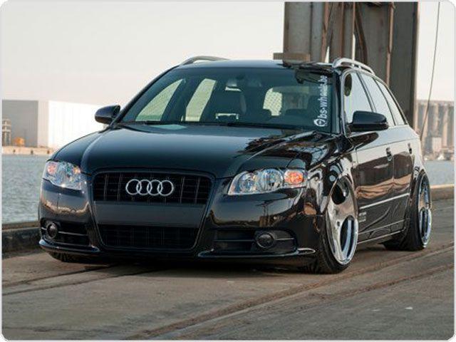 Rotiform Wheels Cars Audi Audi A4 Audi A4 B7