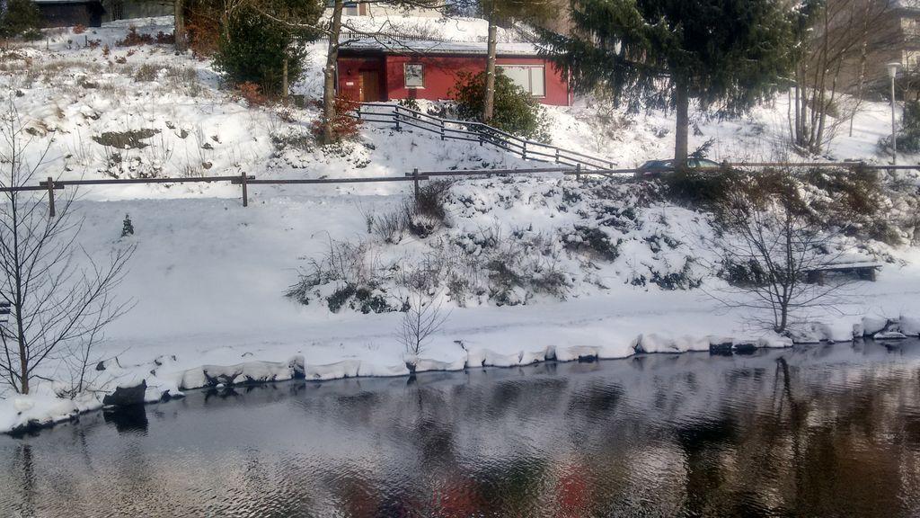 Chalet in den Bergen, im Usseln mieten 1097948