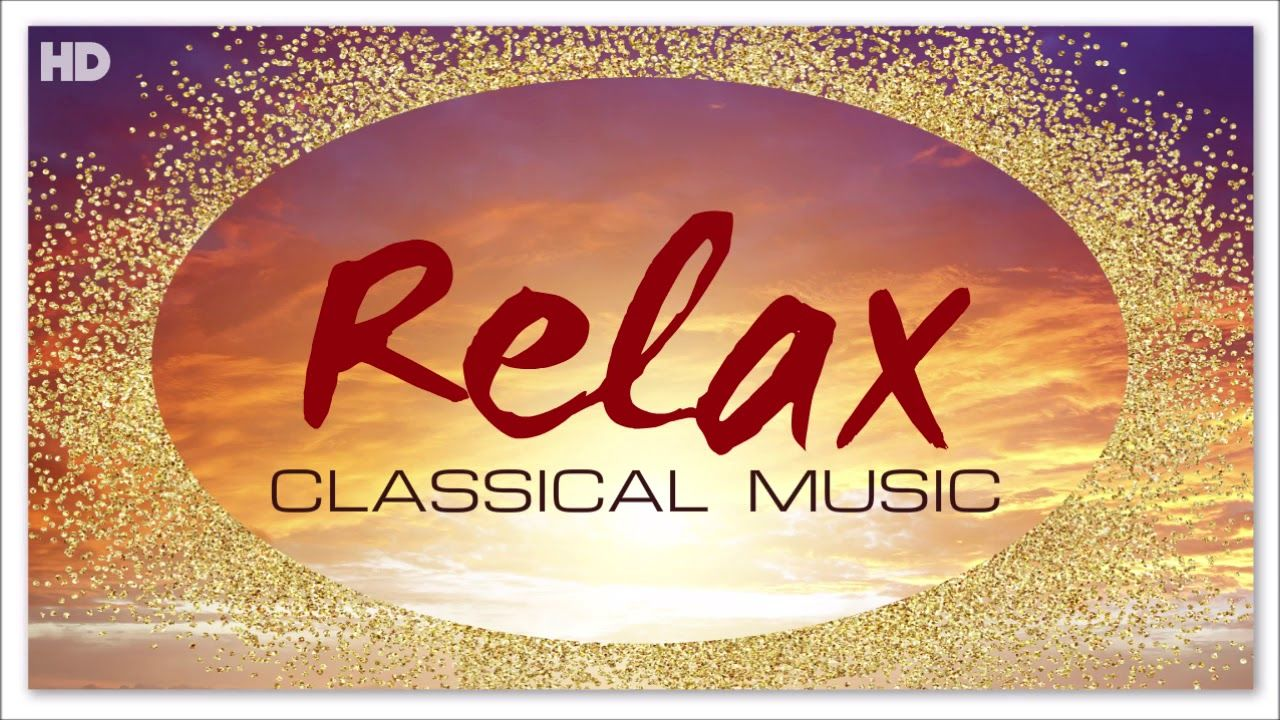 4 Hours With The Best Relaxing Classical Music Ever Reading