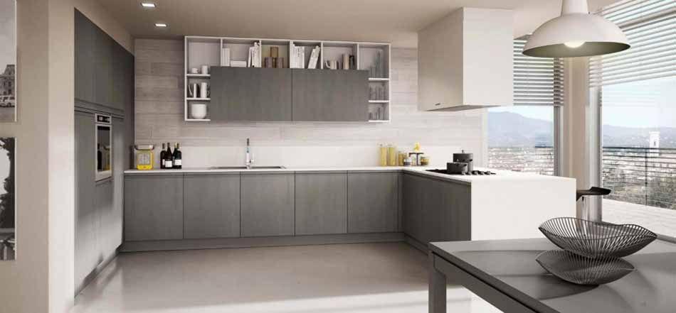 Risultati immagini per cucine berloni moderne | cucine | Kitchen ...