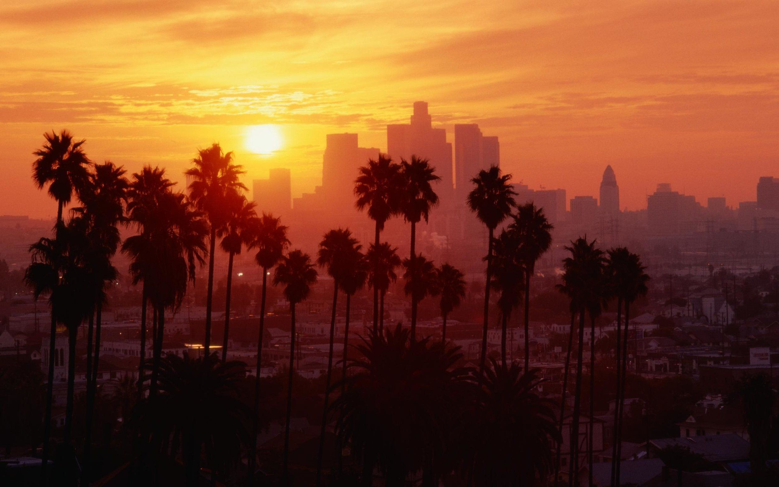 The Bfh Healthy Travel Guide To Los Angeles California Los
