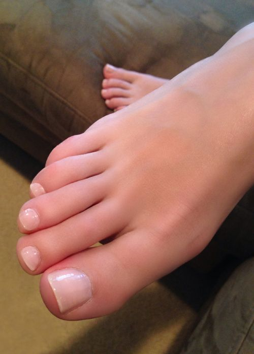 That Gorgeous feet fetish for support