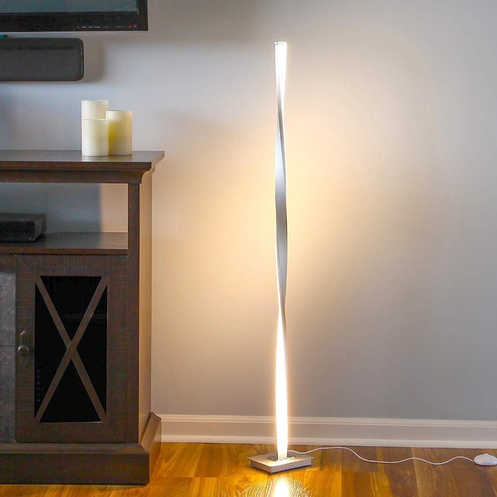 Led Standing Lamp Standing Lamp Lamps Living Room Led Floor Lights