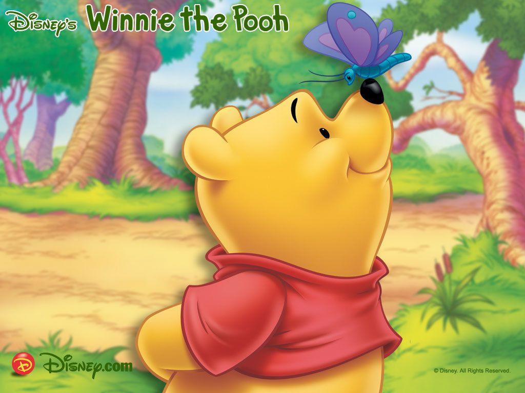 Winnie+the+Pooh