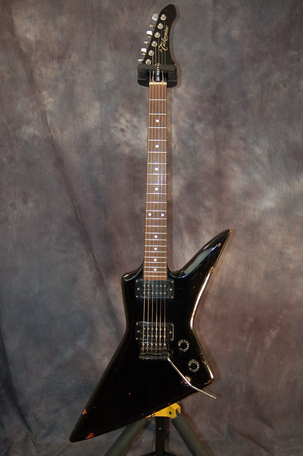 1984 takamine explorer guitar for sale in my ebay store give me a call 515 864 6136 ebay. Black Bedroom Furniture Sets. Home Design Ideas