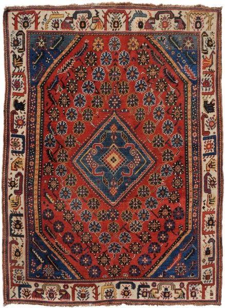 Schuler auction including carpets 11 september 2013 tejido for Tejido persa