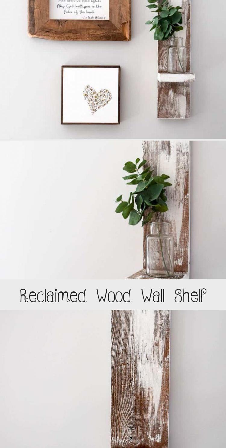 Reclaimed Wood Wall Shelf Reclaimed Wood Wall Wood Wall Shelf Rustic Wall Shelves