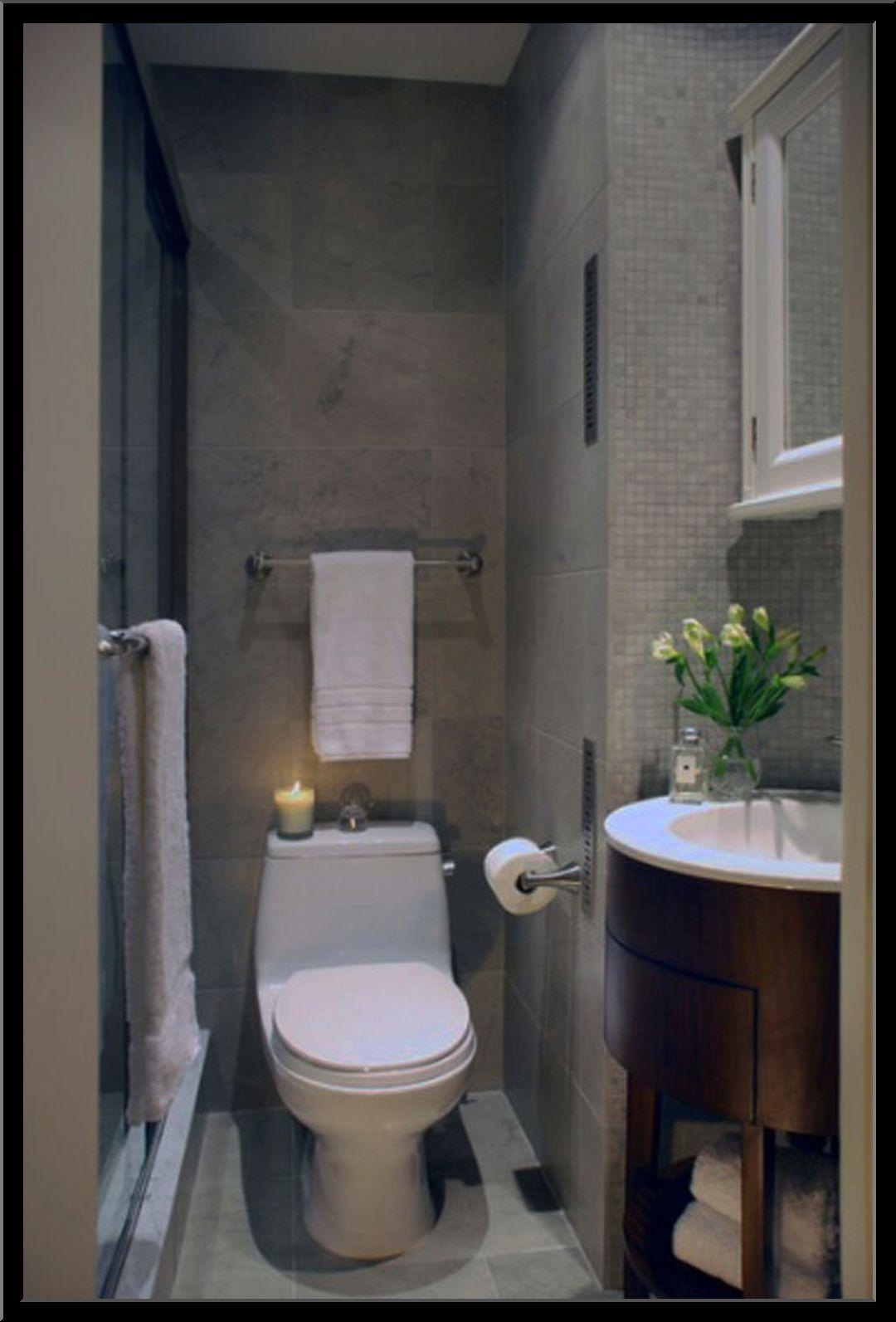 Very Small Bathroom Ideas | Interior design bathroom small ...