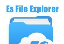 ES File Explorer Apk Download For Android