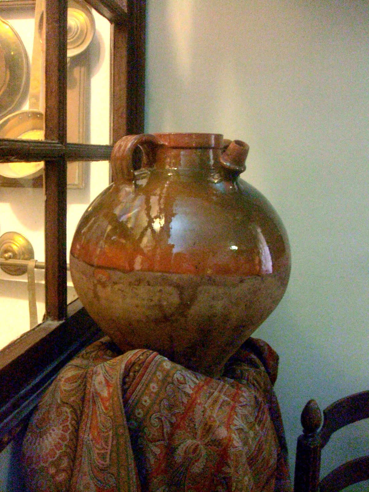 The old time provenal touch antique pottery pottery and provenal antique pottery water jug reviewsmspy