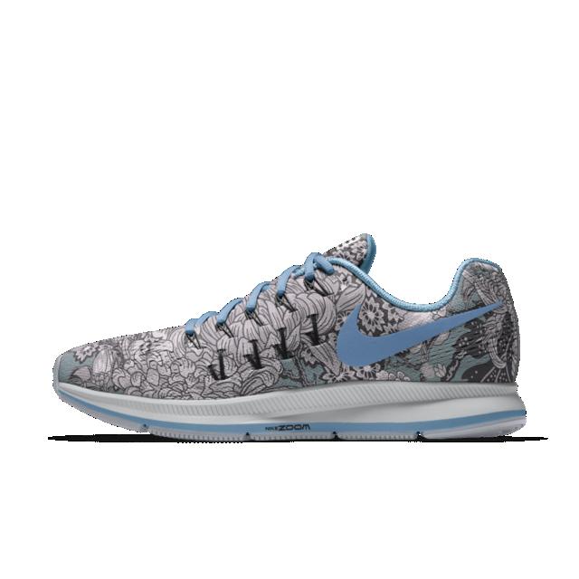 huge selection of 80a8d b9698 Calzado de running para mujer Nike Air Zoom Pegasus 33 iD