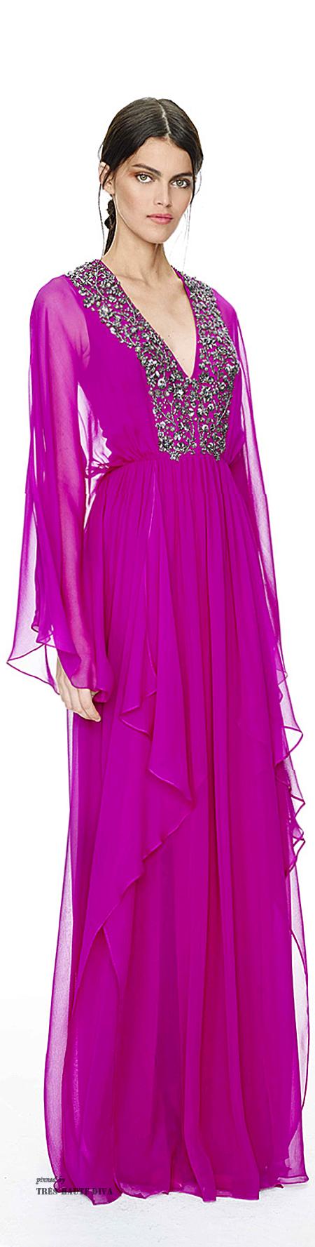 VINO CLARO....❤ | Vestidos de fiesta y noche | Pinterest | Fucsia ...