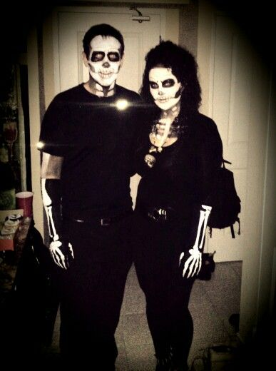 Couples Halloween costume ideas Things I find interesting