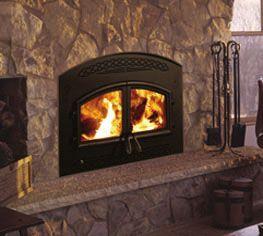 Heatilator Constitution Fireplace Fireplace Wood Fireplace
