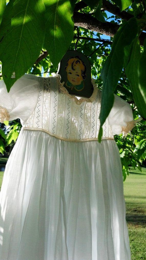 Blue Heirloom Christening gown https://www.etsy.com/listing/167315895/handmade-heirloom-christening-gown-light