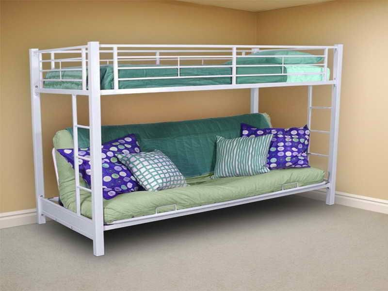 Astonishing Sweet Bunk Beds With Couch Underneath Fortikur Creativecarmelina Interior Chair Design Creativecarmelinacom