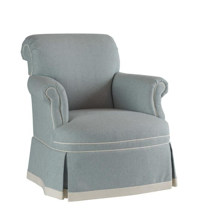 Highland House Furniture 2517 Jayne Chair Chair Upholstered Chairs Furniture