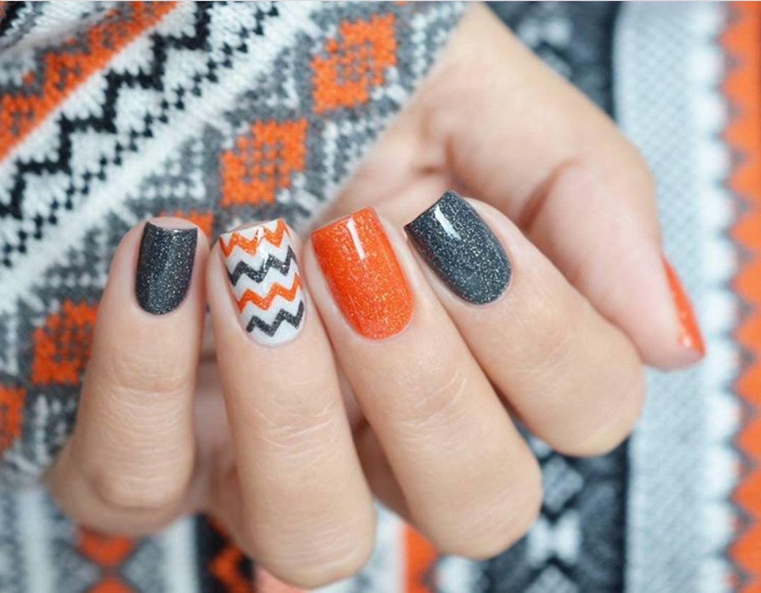 Love these! | Fun Nail Art | Pinterest | Fun nails, Nail nail and ...