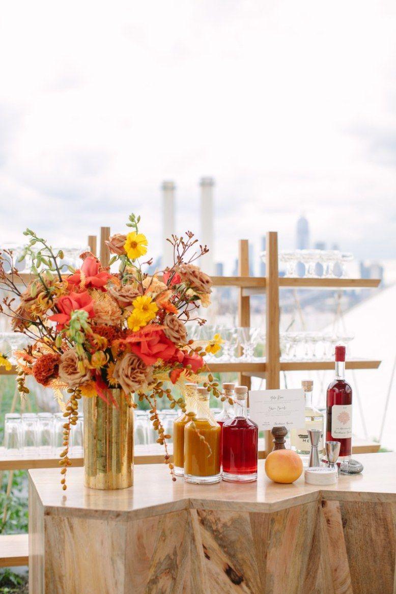 Fall Wedding Decor Ideas We're Loving forecast