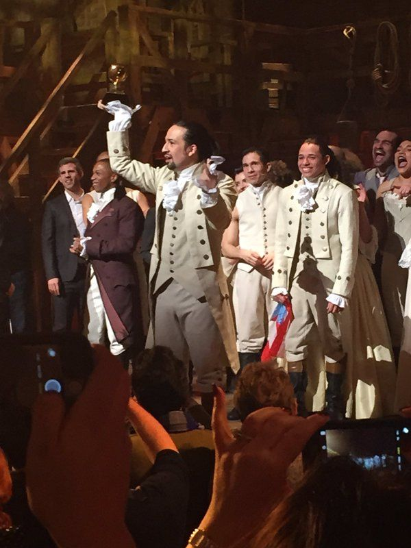 Hamilton All Lyrics And Historical Annotations Line By Line All
