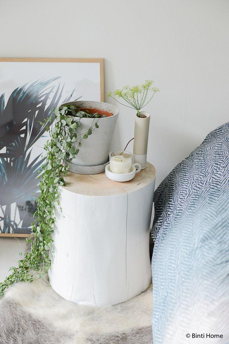 Vier slaapkamer styling tips voor een bohemian hotelkamer gevoel!