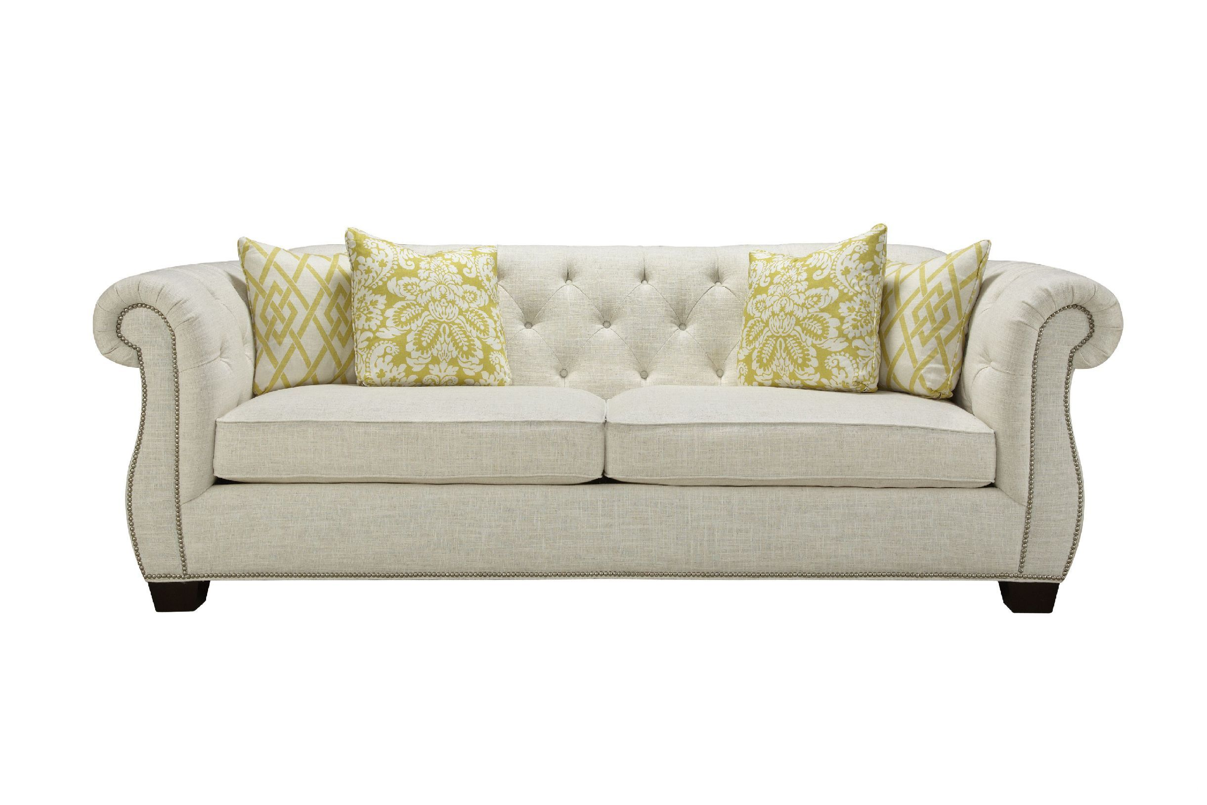 Southern Furniture Living Room Bradshaw Sofa 41041   Hickory Furniture Mart    Hickory, NC