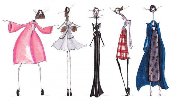 Fall 2013 Illustration Jamie Lee Reardin
