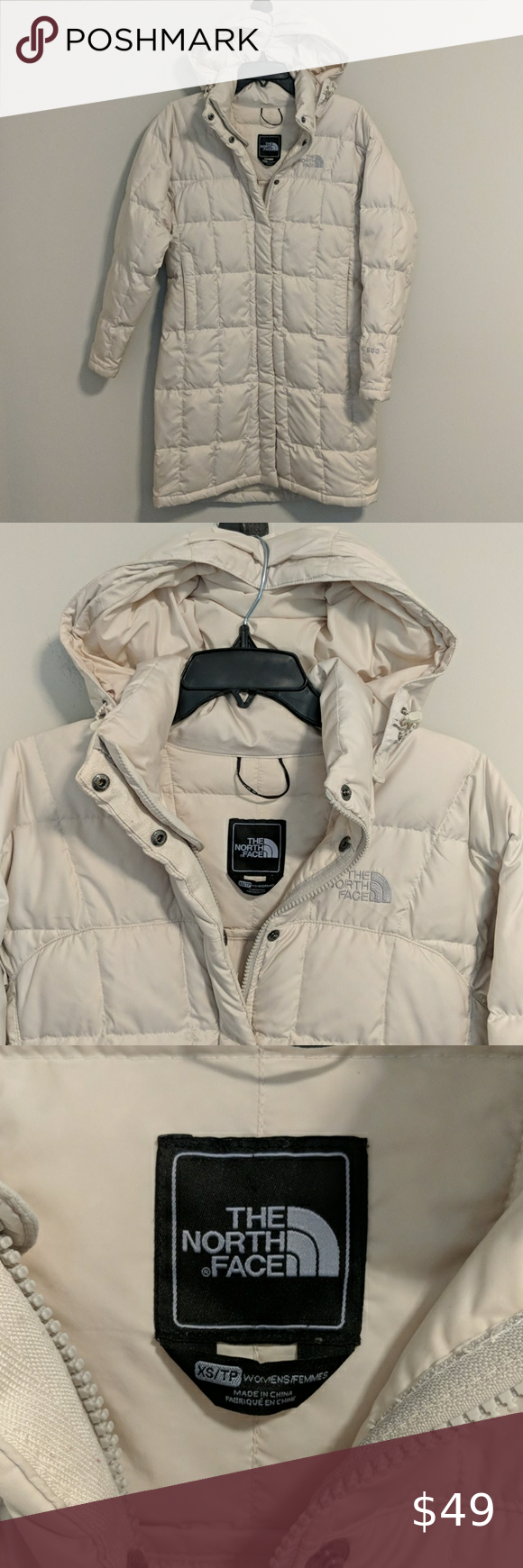 The North Face Long Puffer Jacket Long Puffer Jacket Cream Puffer Jacket Puffer Jackets [ 1740 x 580 Pixel ]
