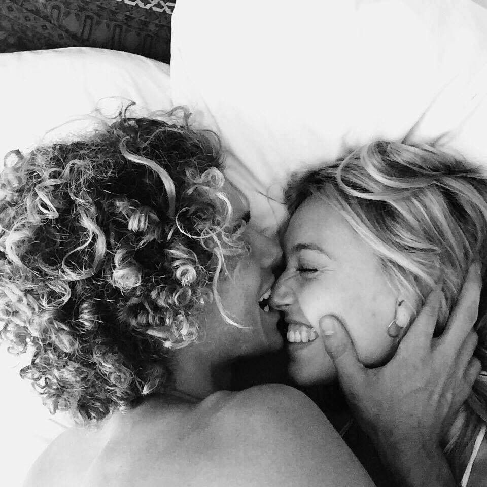 Relationship Goal. Romance. Love forever. Happiness. Kiss. You and me perfect two.