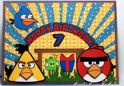 Happy Birthday To Our 7 Year Old Grandson
