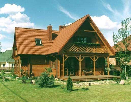 modelos de casas de madera