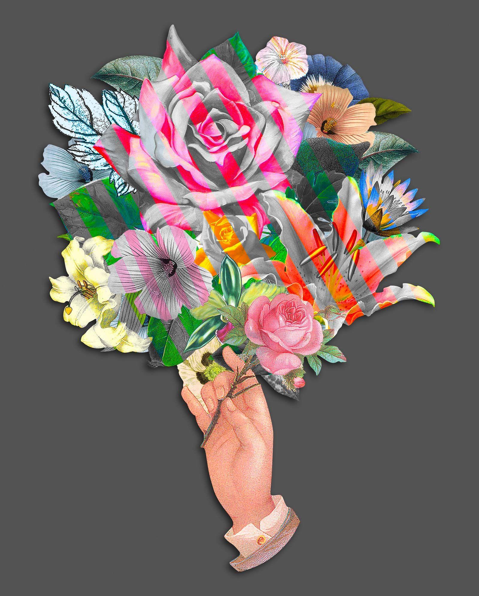 Pin Von I Magawa Auf Art In 2020 Lumas Art Floral Fotokunst