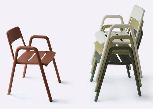 Industrial Facility - Alumi | things | Pinterest | Mobilier jardin ...