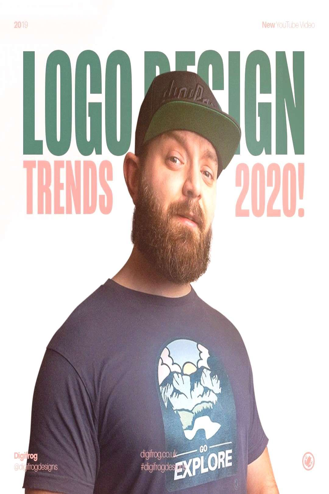 Want to know what to expect for logo design trends 2020 This yeaYou can find Logo design trends and more on our websiteWa