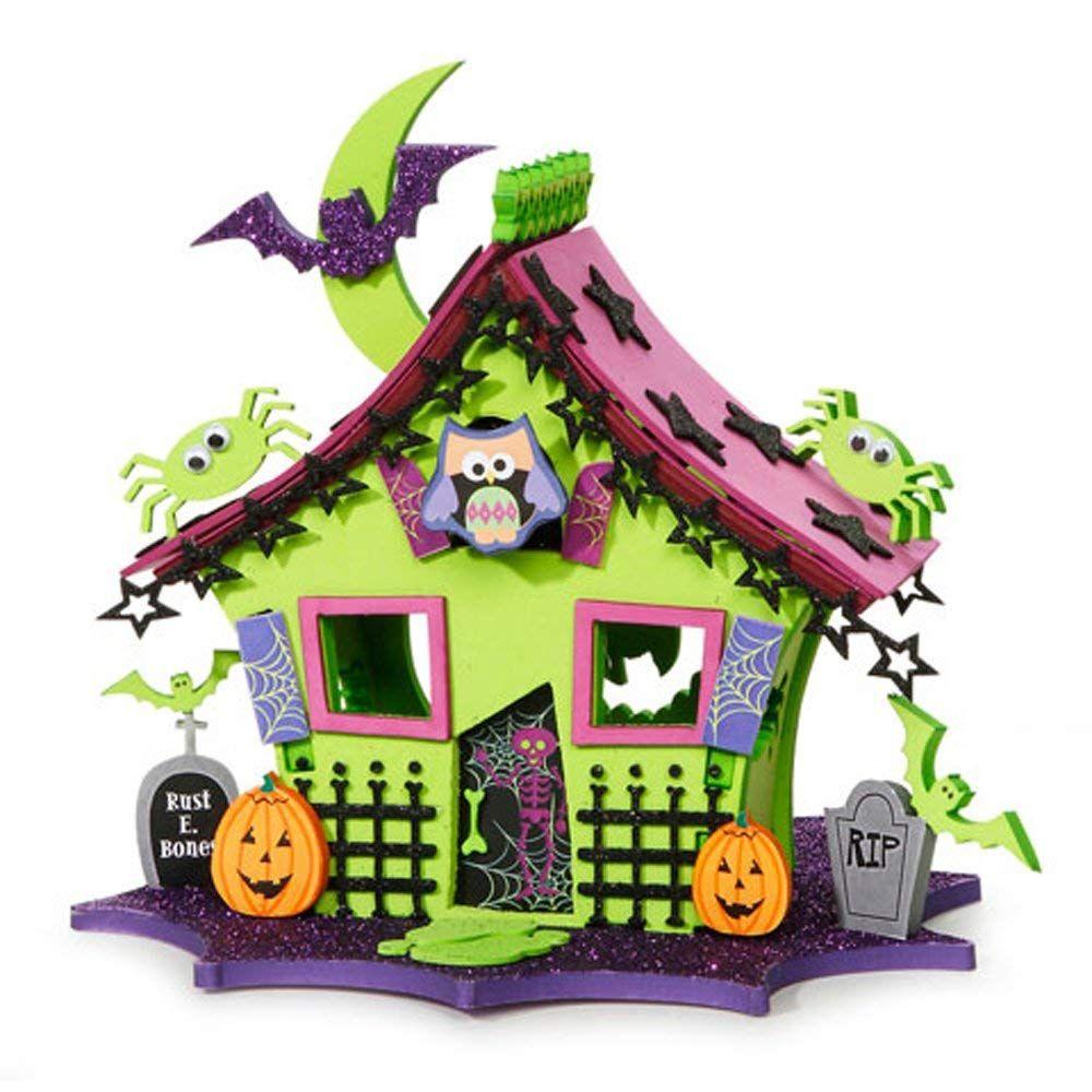46+ Halloween craft kits for kids info