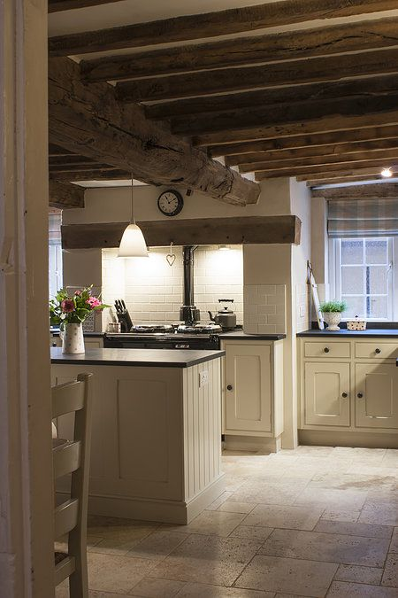 Handmade Kitchens | Bespoke Furniture | Cheshire Furniture Company ...