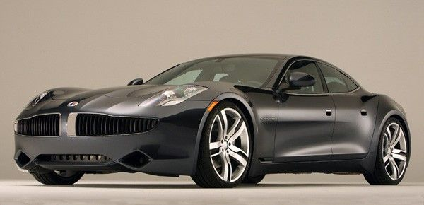 Six Fisker Karmas Roll Off The Production Line Coming Soon To A City Near You Car Dealer Used Bmw Bmw Engines
