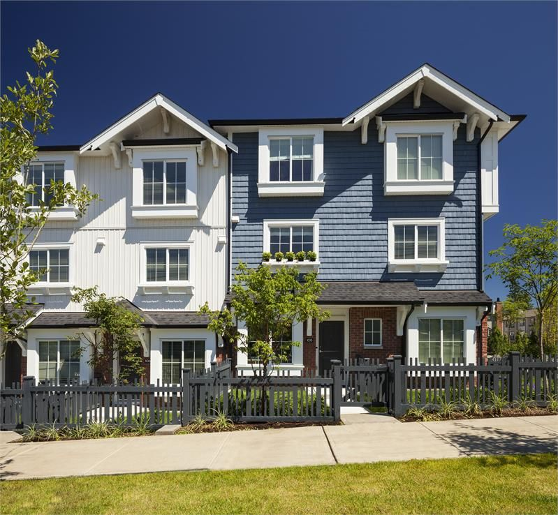 Ashbury Apartments: Townhouse, House Styles, Home