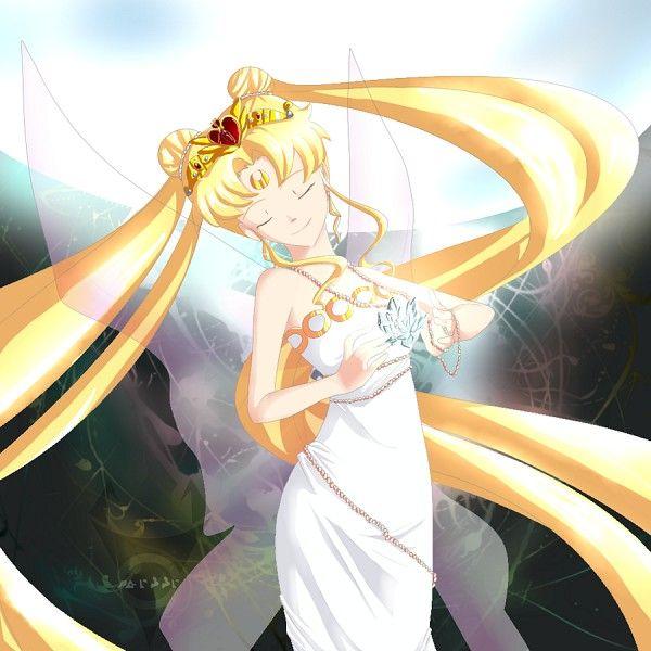 Neo Sailor Moon by CatOfDeadMoon on DeviantArt