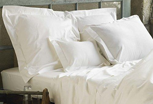 Hotel Quality Cotton Bedsheet Flat//Fitted /& Pillow Cases soft Egyptian Cotton