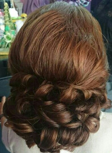 Pin by toni on Hairstyle Tutorials | Medium curly hair styles, Vintage hairstyles, Retro hairstyles