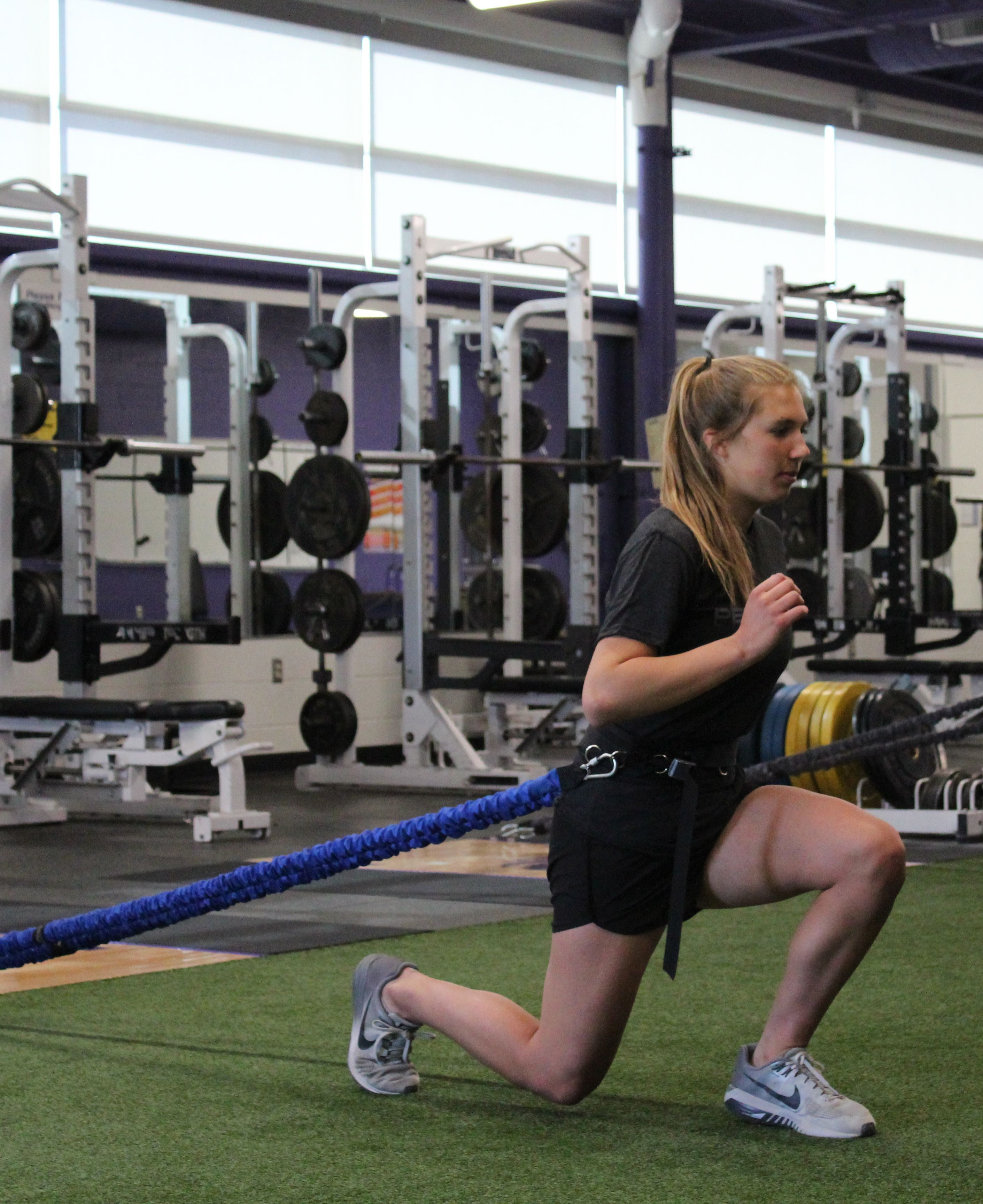 Training The Female Athlete Ask The Experts Perform X Training Systems Female Athletes Athlete Strength And Conditioning Coach