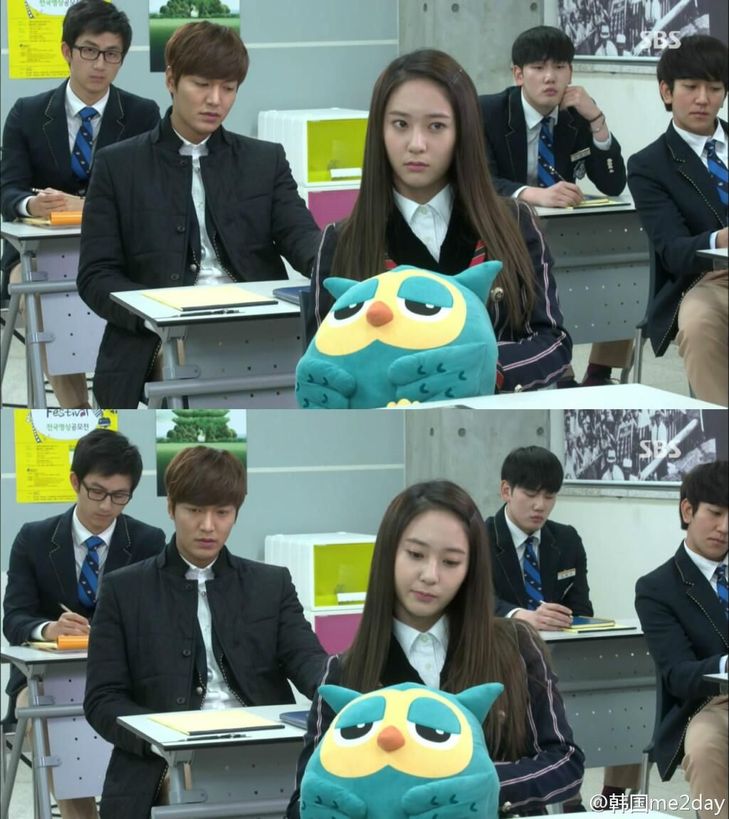 The Heirs eps.10