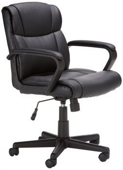 Top 10 Best Ergonomic Office Chairs In 2020 Reviews Best Ergonomic Office Chair Best Office Chair Black Office Chair