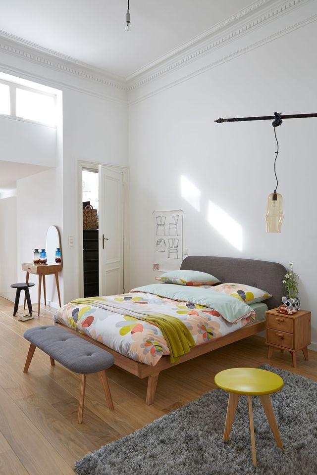 Déco chambre adulte 12 idées pour plus de lumière