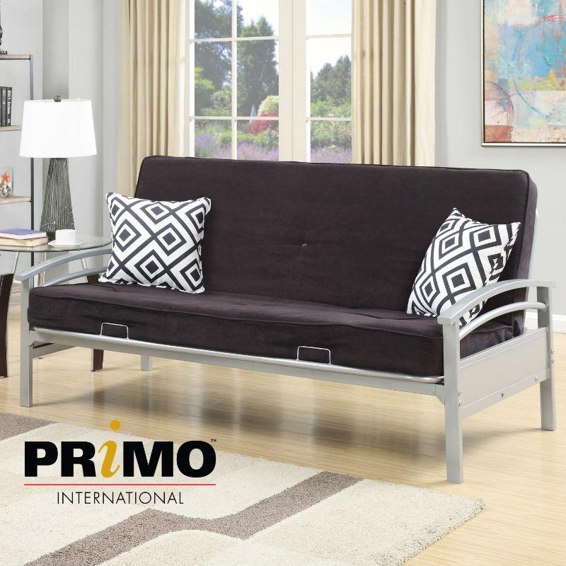 Hamilton Futon Couch Dorm Primointl