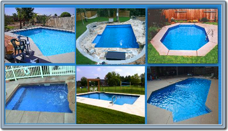 Do it yourself pools inground pools kits pools pinterest do it yourself pools inground pools kits solutioingenieria