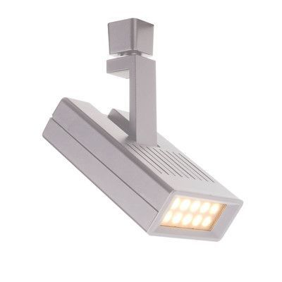 WAC Lighting Argos Light K Fixture Track Head Finish White - Kitchen light fixtures argos
