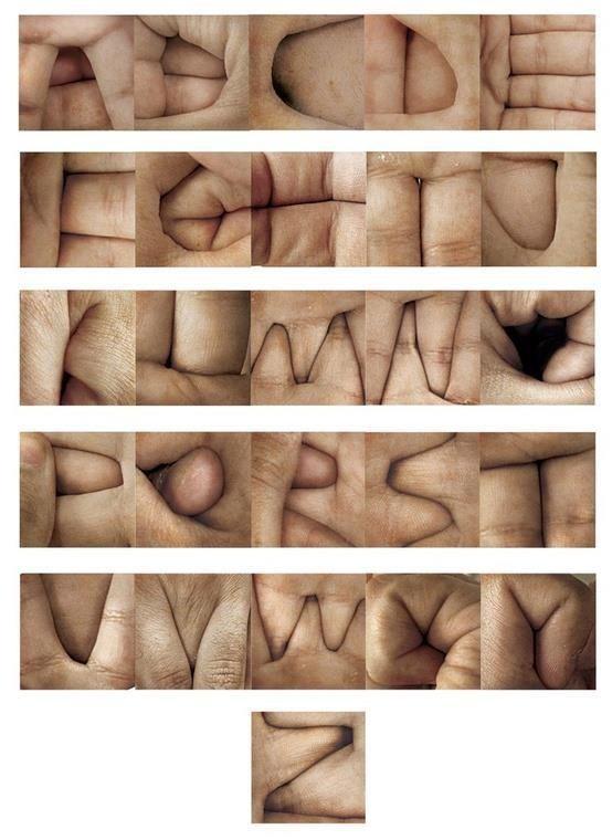Hand Typography By Lucas Neumann de Antonio